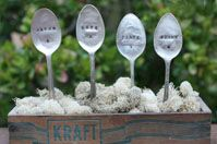 http://greenweddingshoes.com/diy-vintage-spoons-for-your-wedding/