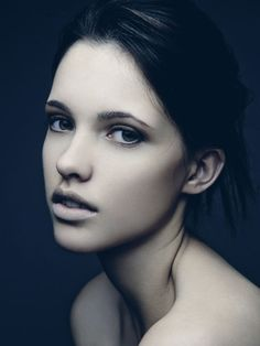 Fresh Face | Lisa Marie Lipscomb by Matthew Priestley
