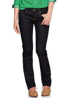 1969 real straight jeans | Gap-  Jeans, usually a 6 sometimes an 8, straight leg, no super low rise or flares