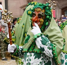 fasnacht germany carnival - Google Search