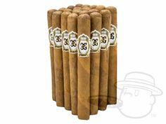 Casa De Garcia Churchill Connecticut 6 x - 20 Total Cigars