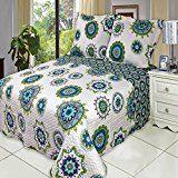 Amazon.com: peacock bedding: Home & Kitchen