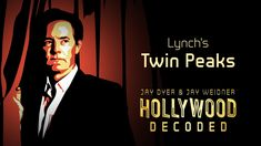 Lynch's Twin Peaks Hollywood Decoded with Jay Dyer, Jay Weidner - Season 1, Episode 18 - December 11, 2017  - Occult philosophies from Tibetan Buddhism, Gnostic Myth converge in the mirrored world of Twin Peaks. Jay Dyer and Jay Weider explore the strange landscape presented by David Lynch, to reveal the twilight language used to convey duality we all live in. We can think of this like a spiritual war between the forces of light and dark, with us caught navigating our way through the…