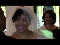 Providence St. John Baptist Church | Wedding Highlight Video