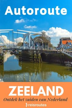 Places To Travel, Places To Visit, Netherlands, Holland, Travel Inspiration, Camper, Trips, Road Trip, Vacation