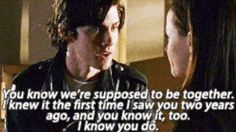 11 Reasons Rory & Jess Should Have Ended Up Together On 'Gilmore Girls'