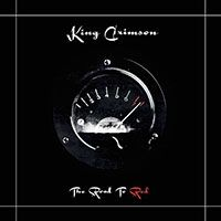 My review of King Crimson's massive The Road to Red Box, today at All About Jazz. Epic! Essential!