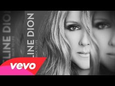 Céline Dion - Loved Me Back to Life  She's forever a legend to me <3 can't wait for her album!!!