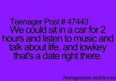 Teenager Posts : Photo