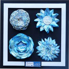 </p><p>Lavish Blooms inspiration boards</p>