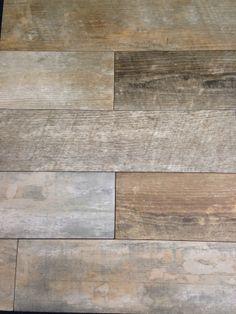 Kierkels Tegels en Vloeren - Sloophout tegel | Sloophout tegel 60x15 cm
