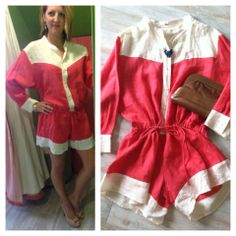 Rompers!!!! Jens Pirate Booty Romper, Heather Hawkins nekclace  clutch Avalillys Boutique 704-987-0037