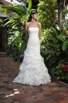 Robe de mariée Sincerity 3742 Spring 2013