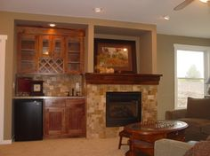 Bat Photos Family Room With Wet Bar Design Pictures Remodel Decor And Ideas