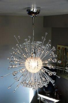 Ikea Stockholm Hack Sputnick Light