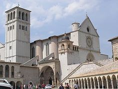 Basilica superiore di San Francesco d'Assisi - Wikipedia