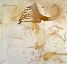 Sigmar Polke - Untitled, 1990