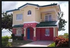 A Remarkable house and lot for Sale in LAPULAPU CITY, PHILIPPINES!  Estelle model house is a 2 storey house ,with  3 bedrooms, 3 toilet & baths, Balcony, Lanai, Garage, Maid's room,  P3,930,800.00 (for a lot area of 144 square meters)