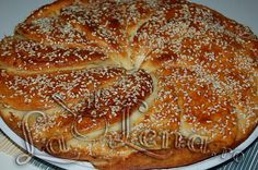 Paine Sarbeasca (Pogace) Ricotta, Cake Recipes, French Toast, Deserts, Food And Drink, Cooking Recipes, Cheese, Breakfast, Projects