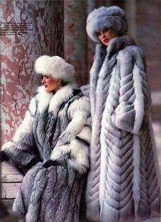 19bbc4dde 75 Best Fur Coats images