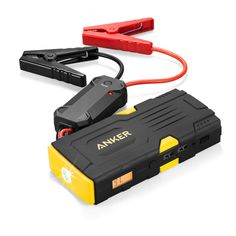 anker - Portable Chargers - PowerCore Jump Starter 600 # 2
