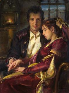 Daniel F. Gerhartz - For Love Will Still Be Lord of All