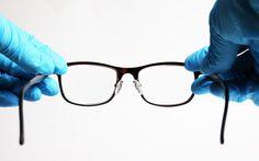 Zenni Optical Eyeglass Production Story
