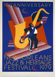 The New Orleans Jazz & Heritage Festival celebrates the indigenous music and culture of New Orleans and Louisiana, so the music encompasses every style associated with the city and the state: blues, R, gospel music, Cajun music, zydeco, Afro-Caribbean, folk music, Latin, rock, rap music, country music, bluegrass and everything in between. And of course there is lots of jazz, both contemporary and traditional.