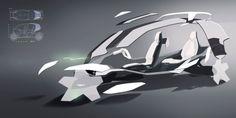 makarov - city taxi - Портфолио дизайнеров - Портфолио дизайнеров - Cardesign.ru