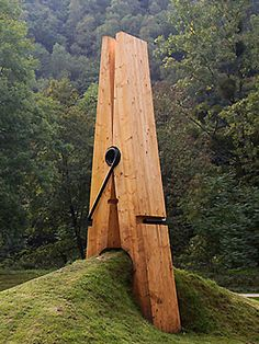 Blog 75: Arts: Land art-Divers artistes                              …