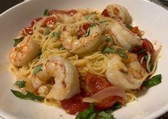 Prawn Recipes, Tilapia Recipes, Chef Recipes, Food Network Recipes, Dinner Recipes, Cooking Recipes, Healthy Recipes, Gordon Ramsay Dishes, Gourmet