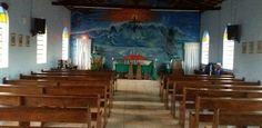 Justiça determina demolição de igreja em MG e causa revolta entre fiéis