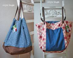 Bag No. 208
