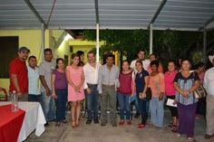 Consigue el Diputado Federal, Hugo Cabrera, cien viviendas para la región serrana del estado de Querétaro, a través de gestión...
