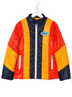 297dab4a925ac6 Vintage 80s Colour Block Jacket Zip Up Colourful Jacket Cross Colour ...