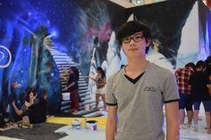 Jong Ling Kiat
