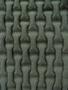 roisin-connelly: Voyage Interior Collection (DecoriaLab Knitwear Design Studio)