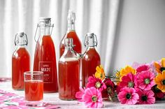 Mansikkasima – Hellapoliisi A Food, Food And Drink, Coffee Recipes, Hot Sauce Bottles, Baking, Home Decor, Sims, Homemade Home Decor, Patisserie