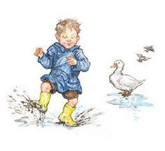 Shirley Hughes Childrens Illustration Mounted Art Prints