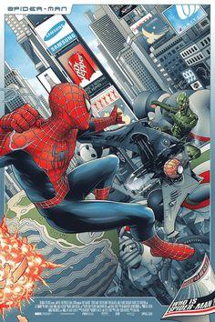 Spider-Man (2002) [1000 x 1500]