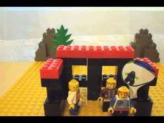 Lego Joseph youtube video