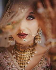 #TrendAlert: 11 Bridal Makeup Trends You Need To Check Out In 2020!