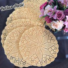 Login - Her Crochet Crochet Towel, Crochet Motif, Crochet Designs, Crochet Doilies, Crochet Lace, Free Crochet, Crotchet Patterns, Doily Patterns, Thread Crochet