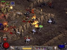 The original Diablo II not only ushered in the era of clickfest action-RPG for the PC, it might also help revive interest in the game of computer companies in General,