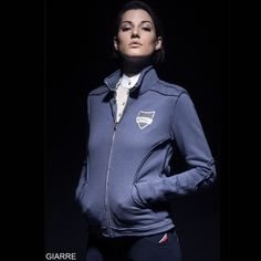 Ladies Casualwear LEVATO by Animo Animo Italia £169.00 http://www.justridingshop.com/collections/animo-italia?page=8