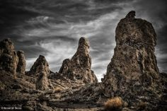 trona pinnacles ca - Google Search Mount Everest, Landscapes, Mountains, Google Search, Nature, Travel, High Chairs, Paisajes, Voyage