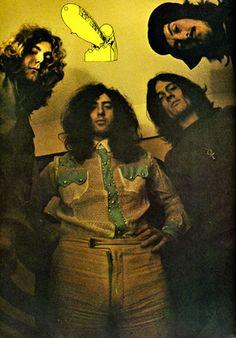 Led Zeppelin:)