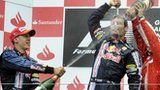 BBC Sport - Mark Webber to leave Formula 1 at the end of 2013 season