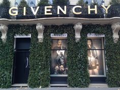 Givenchy - Paris, France