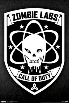 I want this.  Please Treyarch make these real.  You can have my soul, just give me zombie merchandise.